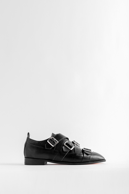 Babet Tomas Siyah 20KW011020003-001