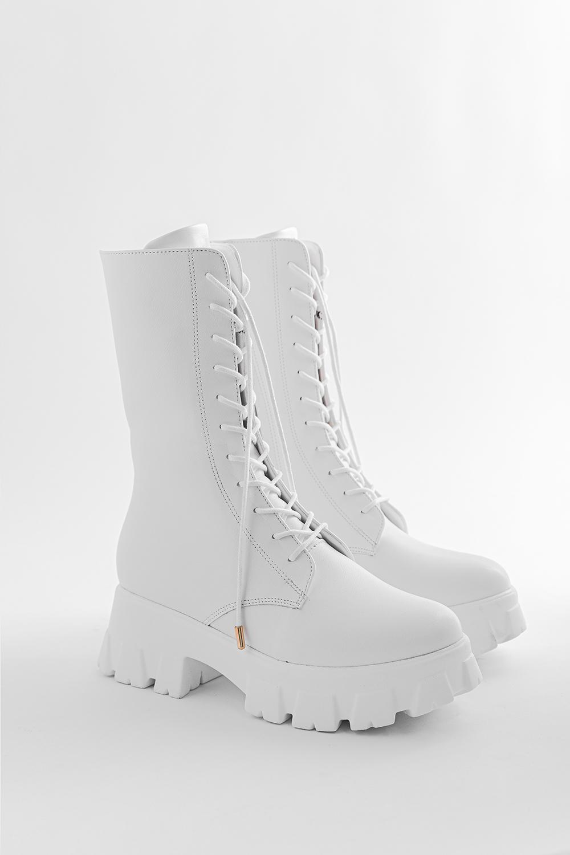 Bot Botte Beyaz 20KW011010001-002