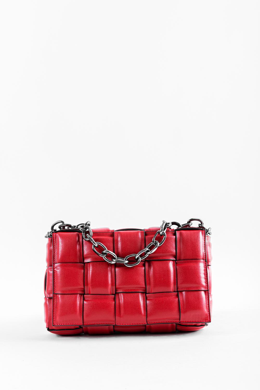 Çanta Beta Kırmızı 20KW033010005-018