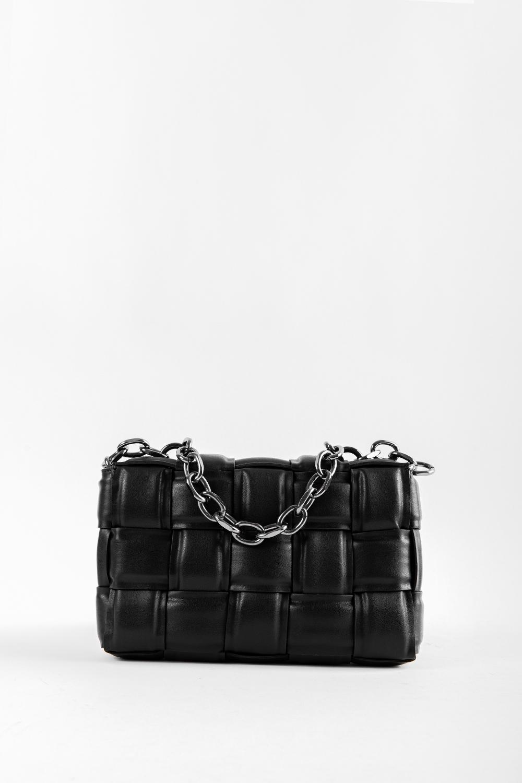 Çanta Beta Siyah 20KW033010005-001
