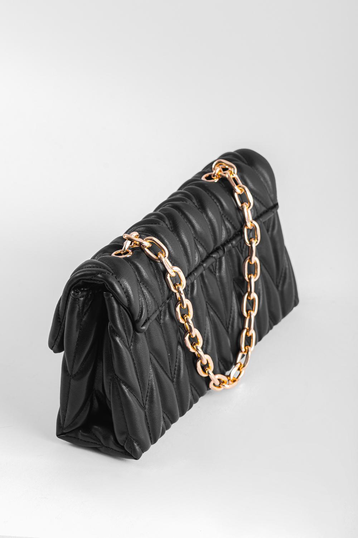 Çanta Carlotta Siyah 20KW033010015-001