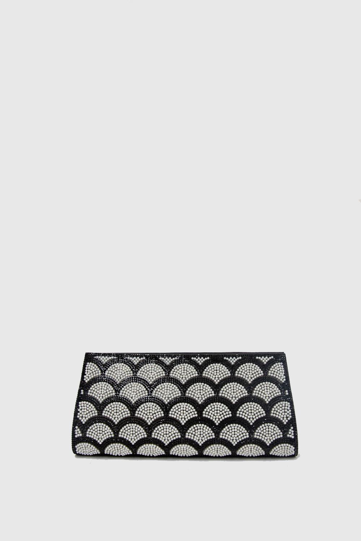 Çanta Elina Siyah 20KW033010027-001