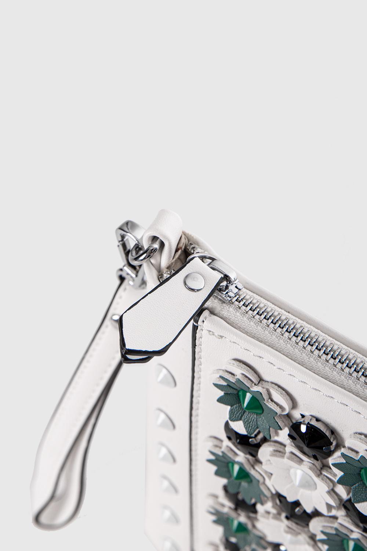 Çanta Emile Beyaz 20KW033010022-002