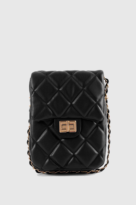 Çanta Emma Siyah 20KW033010008-001
