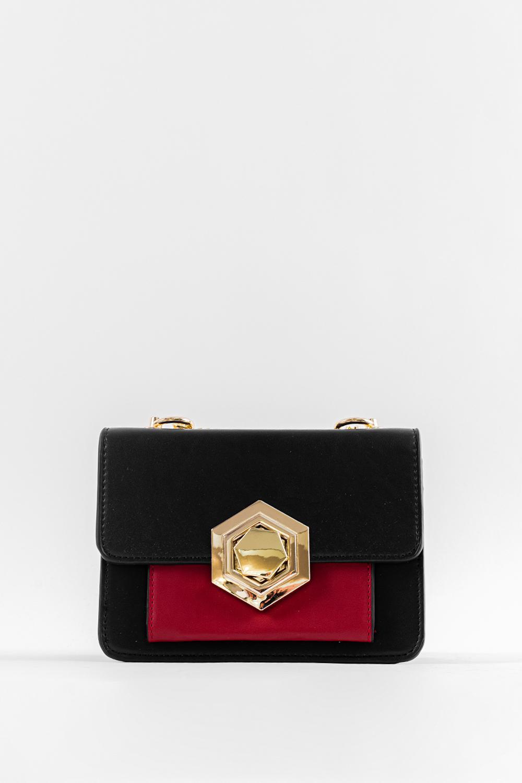 Çanta Jolie Siyah 20KW033010010-001