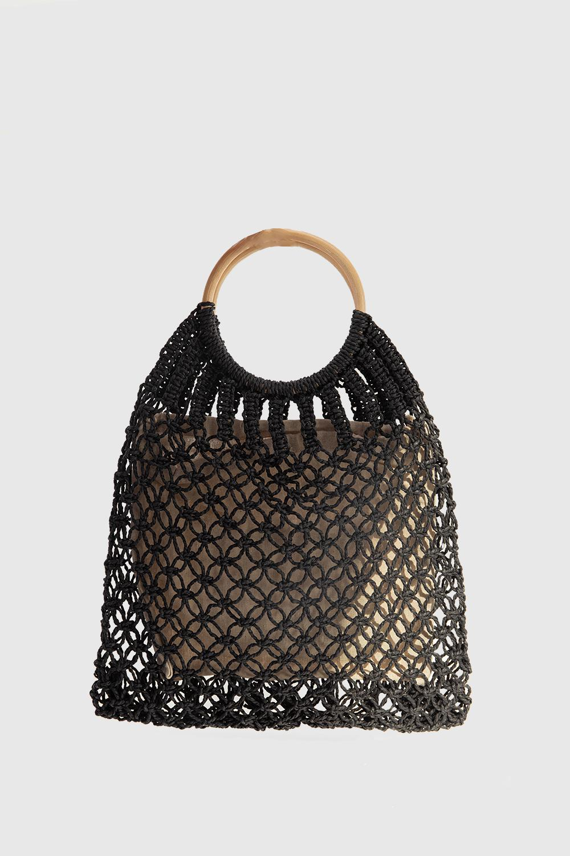 Çanta Larone Siyah 20İW033010016-001