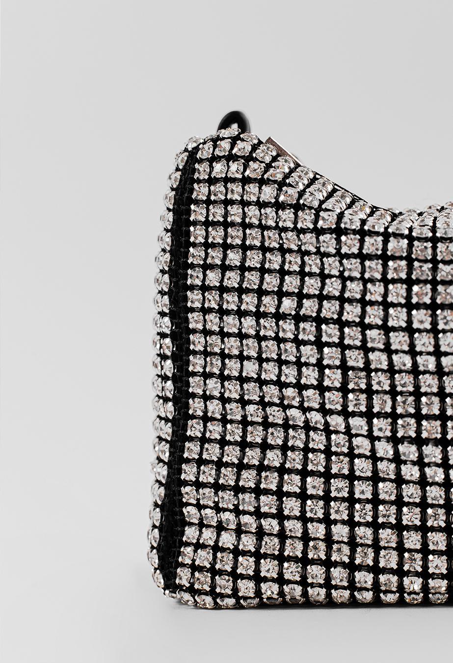 Çanta Odette Taşlı 20KW033010007-1993