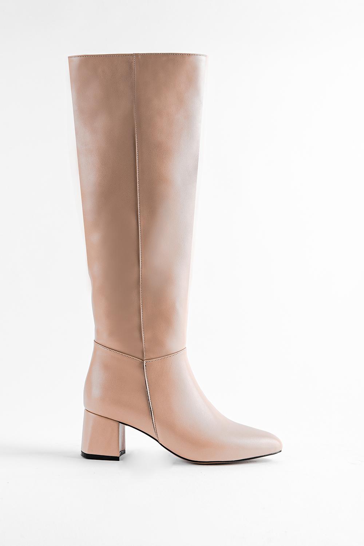 Çizme Alessi Bej 20KW011070012-023