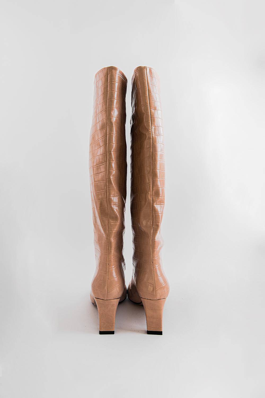 Çizme Alinna Nude 20KW011070002-64823