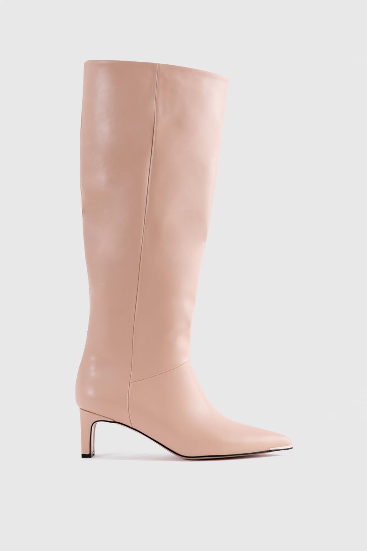 Çizme Elizabeth Bej 20KW011070016-023
