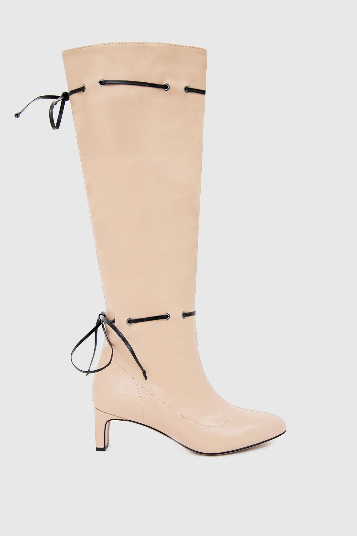 Çizme Jessica Nude 20KW011070015-64823