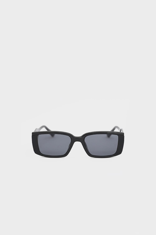 Klasik Vintage Kemik Çerçeve Siyah Kadın Gözlük