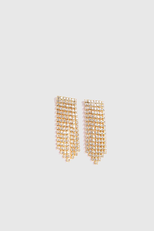Küpe KÜPE 00117 Altın 20KW033050002-017