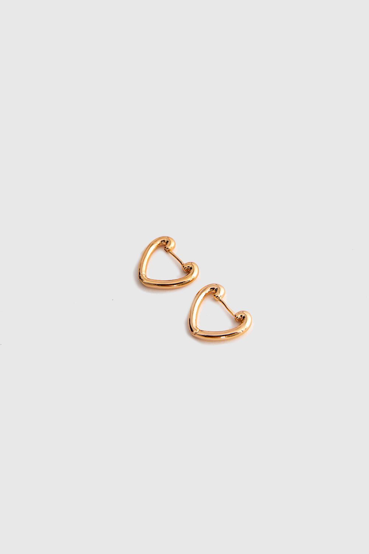 KÜPE 00118 Altın Kadın Küpe