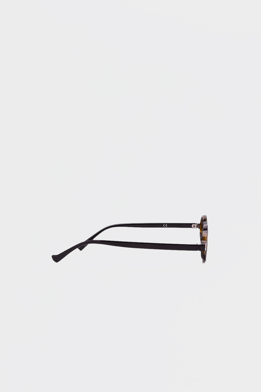 Minimal Küçük Çerceve Leopar Kadın Gözlük
