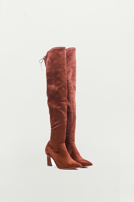 Neal Taba Kadın Çizme
