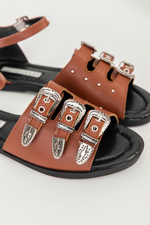 Sandalet Napa Taba