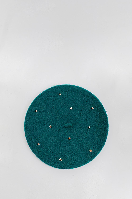 Şapka Asia Petrol Yeşil 20KW033020004-133