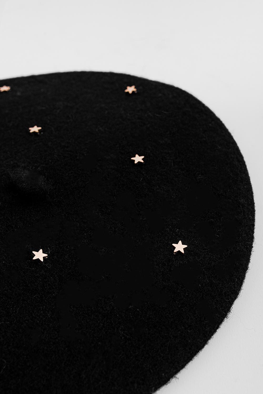 Şapka Asia Siyah 20KW033020004-001